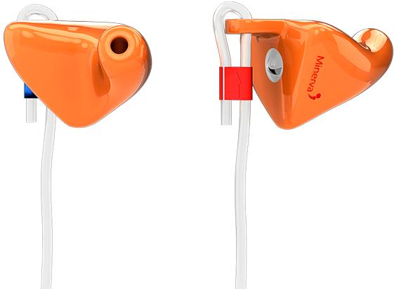 Motor Racing ear plug