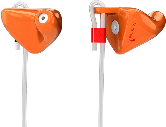 Gunplug Passive ear plugs