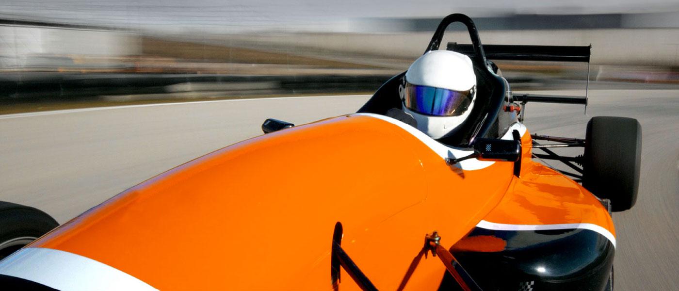 Motorsports Hearing Protection