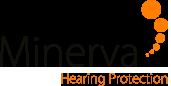 Minerva Hearing Logo