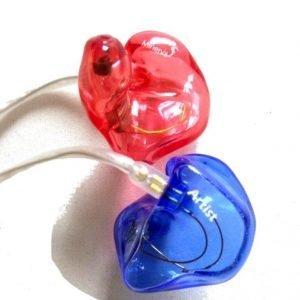 Mi Artist In Ear Monitors